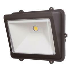 Halo 5500 Lumen High Output LED Commercial Flood Light WP5550LBZ