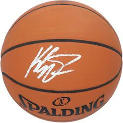 Klay Thompson Golden State Warriors Signed Spalding NBA Official Game Basketball $303.99