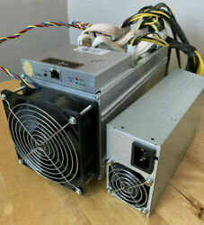 Bitmain Antminer S9 13.5 TH s W Power Supply $139.00