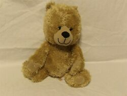 Retired 12quot; Target Circo Tan Plush BEAR w Corduroy Paws amp; Face *95 $13.49