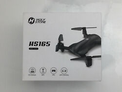 Holy Stone HS165 GPS FPV Drone With Camera 1080P HD Foldable Drone $39.99