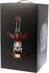 PROPEL STAR WARS QUADCOPTER 74 Z SPEEDER BIKE SPECIAL COLLECTOR#x27;S EDITION BOX $59.99