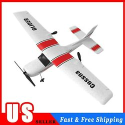 Z 53 RC Plane 2.4Ghz 2CH Remote Control Airplane Ready To Fly Gliding Aircraft $33.29