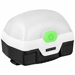 AJ Keegan Rechargeable Camping Lanterns Battery Powered LED Light Accessories $19.28