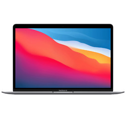 Apple Macbook Air 13.3quot; M1 Chip 2020 Model 8GB 256GB Space Gray MGN63LL A $899.00