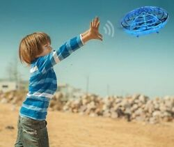 Flying UFO Mini Drone Toy 720° Induction Sensor Hand controlled $25.00