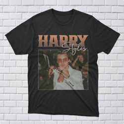 one direction tshirt harry styles vintage 90s shirt $15.99