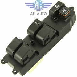 Power Master Window Switch Front LH Driver Side For Toyota Camry Corolla Avalon $13.83
