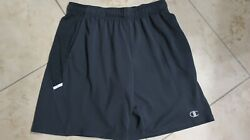 Champion shorts mens size large dark gray $14.98