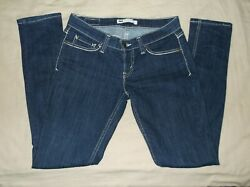 Levi#x27;s 524 Too Superlow Size 5M See Pics for Actual Size $21.99