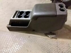 Console Front Floor With Armrest Lariat Fits 11 16 FORD F250SD PICKUP 732919 $632.50