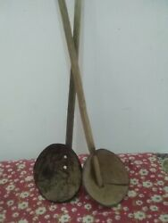 Ceylon Coconut Shell Spoon NATURAL Kitchen Tools Equipment Kitchen Tool Handmad $15.20