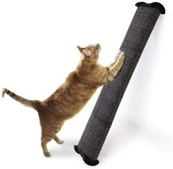 Cat Scratching Post 25quot; Kitty Sisal Claw Tree Tower House Climbing Furniture Toy $19.99