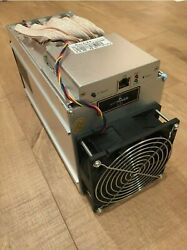Antminer L3 Miner Litecoin ASIC Scrypt 504MH s Tested Fully Working USA $250.00