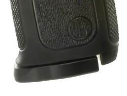 for Smith Wesson SD9VE SD9 9mm Magazine Floor Base Plate Black Choose Image $16.99