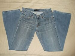 Levi#x27;s 524 Too Superlow Bootcut Size 7M See Pics for Actual Size $19.99