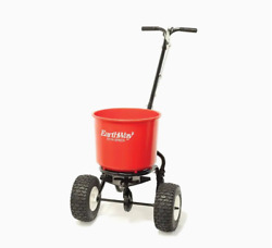 Earthway 2600A Plus Commercial 40 Pound Capacity Seed and Fertilizer Spreader $105.00
