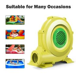 950W 1.25HP Inflatable Bounce House Jumper Castle Air Blower Fan Motor Pump $98.95