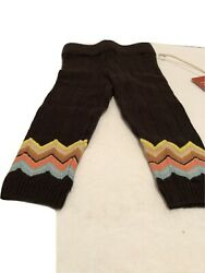 Missoni For Target 12 Months Leggings New NWT Retail $20 Size 12 Month $5.99