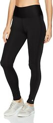 Champion High Waist Tight BLACK $15.99