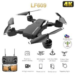 2021 New Drones Camera HD Wifi 4K drone Quadcopter Toy Rc Helicopter FPV Drone $78.00