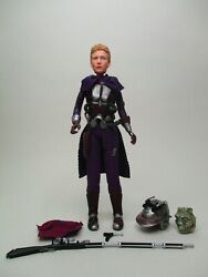 1999 HASBRO 12quot; STAR WARS MODERN 1 6 SCALE LOOSE ACTION FIGURE ZAM $14.95
