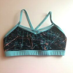 Champion Support Duo Strappy Sports Bra Size M  $15.00
