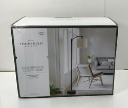 Threshold Downbridge Floor Lamp $49.99