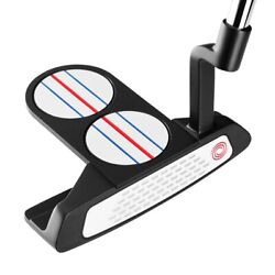 ODYSSEY TRIPLE TRACK 2 BALL BLADE PUTTER 35 IN $140.99