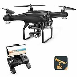 SP600N GPS Drones with Camera for Adults w 2 Axis Gimbal and 2K HD Camera Dron $243.80