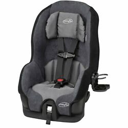 Evenflo Tribute LX Convertible Car Seat Baby Travel Safe Kids Security Saturn $85.49