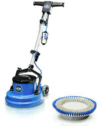 Prolux 15quot; Commercial Floor Scrubber Buffer Heavy Duty Polisher Machine Core
