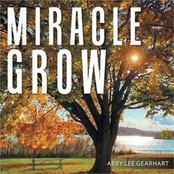 Miracle Grow Paperback or Softback $33.11