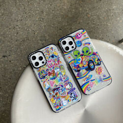 Cartoons Cute Zoo Circus Fall proof Phone Case For iPhone 11 12 Pro Max Mini $11.29