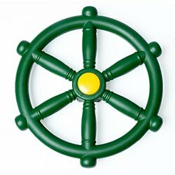 Barcaloo Kids Playground Steering Wheel for Jungle Gym or Swing Set $20.99
