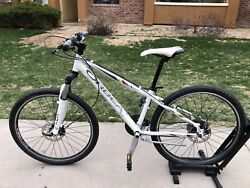 Orbea Dakar Sport 26quot; Cross Country Mountain Bicycle 2012 Small Frame Rare $1375.00