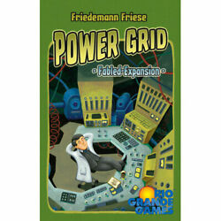 Power Grid: Fabled Expansion $12.43