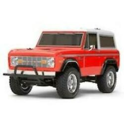 Out Of Print 1 10 Electric Rc Kit Led Ford Bronco 1973 Cc 01 $479.46