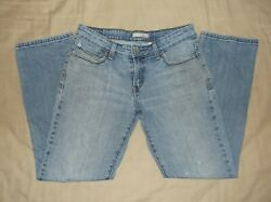 Levi#x27;s 505 Straight Leg Size 6M See Pics for Actual Size $17.99