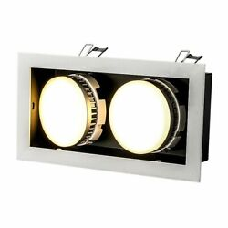 Recessed Led Ceiling Lights For Room Bulb Replaceable Led Fixtures Ceiling Lamps