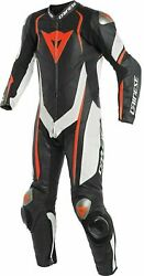 Brand New MotoGP Motorbike Motorcycle Racing Real Leather 1 Piece Suit All Size $280.00