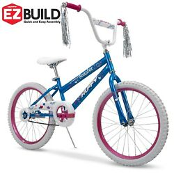 20quot; Sea Star Girls Bike Kids Bicycle Pink for 5 9 years old Durable Steel Frame $74.99