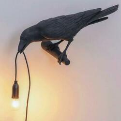 Lucky Bird Table Lamp Led Lamp Living Room Deco Bedroom Lamps Indoor Lighting up $79.49