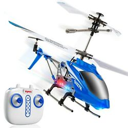 S107H Remote Control Helicopter for Kids and Adults Indoor 2 DAY DELIVERY $95.38