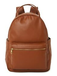 Convertible Real Leather Small Mini Backpack Rucksack Shoulder bag USA Fast $35.99