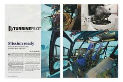 Eurocopter AStar Helicopter Simulator Aircraft report 5 25 2021n $9.49