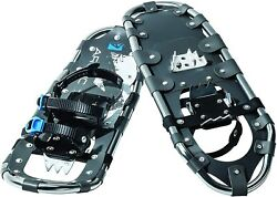 Franklin Sports Snowshoes for Men and Women Lightweight Aluminum Snowshoes $99.00