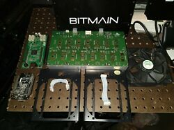 Bitmain Antminer S5 ASIC Bitcoin Miner Parts Only $34.99