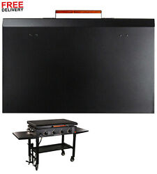 GriddleGuard Hard Cover Lid Blackstone 36quot; Griddle Also fits Members Mark... $78.95