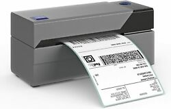 X1038 Label Printer Commercial Grade Direct Thermal High Speed Printer 4x6